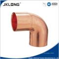 EN1254-1 cuivre en caoutchouc 90 degrés UPC, certifié NSF FTGXC