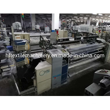 Picanol Omni Plus Airjet Looms Year 2003 190cm with Staubli 1661 Cam Running Condition Big Factory