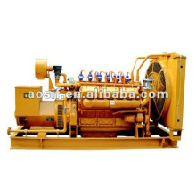 400KVA/320KW Jichai gas generator set with ISO and CE Certificate