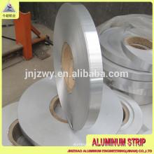 Bandes en aluminium plaqué 4343/3004/4343 pour la fabrication d'ailettes