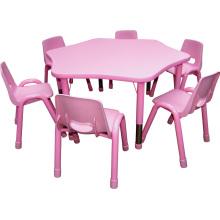 Kindermöbel für Kinder Schreibtisch und Stuhl