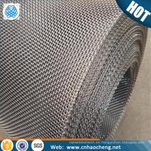 20 40 60 80 mesh resistencia a la corrosión FeCrAl malla de alambre como material de la fiebre