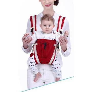 Cabriolet Front Hip Seat Facing Baby Carrier