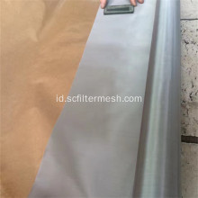 100 Mesh Stainless Steel Wire Mesh Kain 304