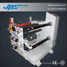 Jps-650fq Multi-Function EVA Foam Adhesive Tape Laminating and Slitting Machine