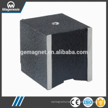 Newest High-ranking neodymium bar magnets for tool