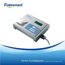 Single Electrocardiogramme Channer