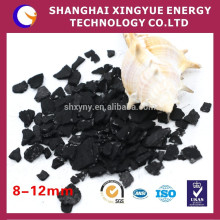 1000 iodine gold extraction activated carbon used for gold mine