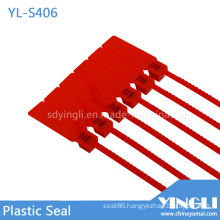 Double Locking Pull Tight Plastic Security Seals (YL-S406)