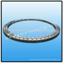 Full Trailer Turntable Slew Rings