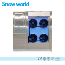 Snow world 3T Ice Machine Makers Commercial