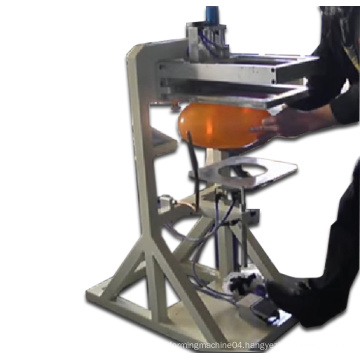Automatic Balloon Screen Printer for Sale