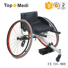 Tennis-Sport-Rollstuhl für Tenniswettbewerbe