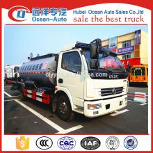 DFAC 6ton asphalt spray truck for sale
