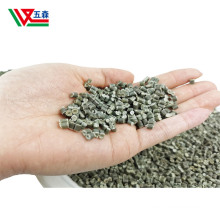 Quality Assurance of PP Recycled Particles