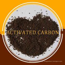 35% -45% de teor de dióxido de manganês e areia de manganês para o filtro de tratamento de água