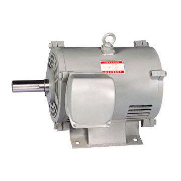 Elevator Component , Small Vibration SB-JR Series Motors