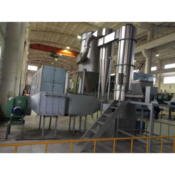 XSG Flash Drying Machine for Drying Material