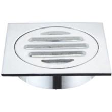 Hardware do banheiro Resíduos do assoalho do aço inoxidável (901.01.12)