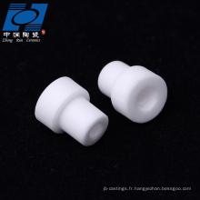 perle isolante en céramique industrielle