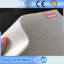 Geotêxtil não tecido do poliéster do Multifilament