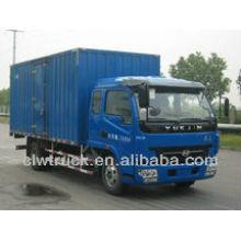 Naveco 20000 litros 4x2 camión camión, 20m3 camión de carga