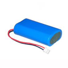 18650 1S2P 3.7V 4800mAh Li-Ion Battery Pack