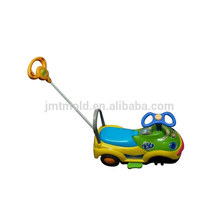 Elegant Shape Customized Electronic R C Ride On Car Baby Carriage Mould