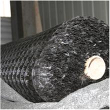 Especializada na produção de geogrelha de fibra de vidro