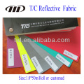 T / C fita reflexiva fita adesiva