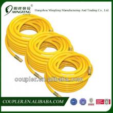 Luft-Schnellkupplung PVC-Sunny-Schlauch