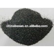 85% коричневый плавленого глинозема, коричневый оксид алюминия с низкой ценой высокого качества