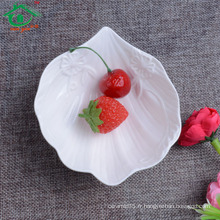 Taobao Plat de sushi en céramique et assiette pour restaurant à la maison