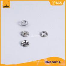 Bouton Snap Ring Prong BM10001