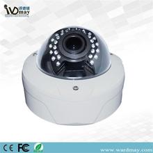 180 graden 40MP IR-koepel Fisheye IP-camera