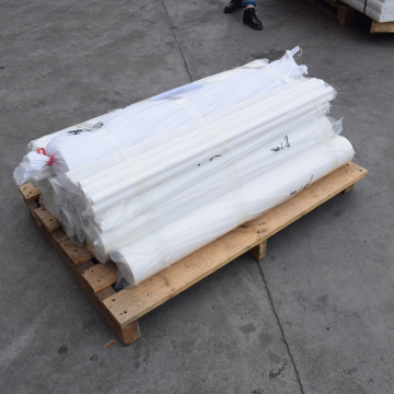 Comprimento formal 1000mm 2000mm ptfe rod