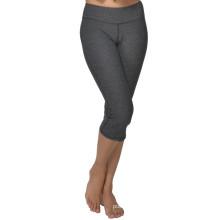 Supplex Frauen Yoga Hosen Fitness Großhandel hohe Qualität Yoga benutzerdefinierte Fitness tragen