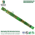 2Layers Flex Boards Medical Green Solder Mask