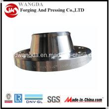 Standard ANSI B16.5 150lb RF Flanges