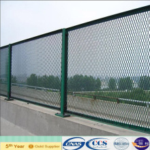 Airport Fence Expanded Metal Sheet (XA-EM16)
