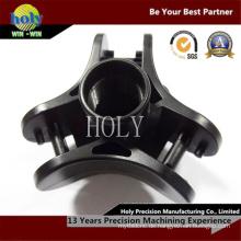 CNC-Bearbeitungs-Kamera-Ersatzteil-Aluminiumprototyp