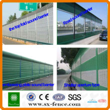 2014 New products sound barrier (manufacturer &exporter)