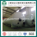 Dual Media Pressure Filter Pressure Vessel Carbon Steel