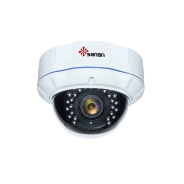 Video 1080P cctv camera met nachtzicht