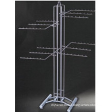 Metal Rack Store Display Clothes Stand Furniture (GR-005)