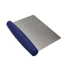 Grattoir et hacheur en acier inoxydable à usages multiples
