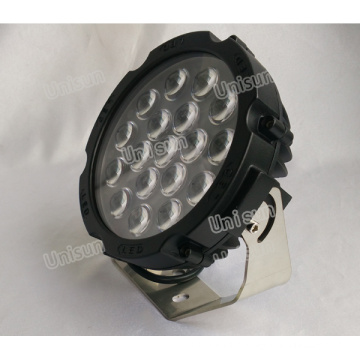 "24V 8"" 180W High Power LED Driving Light"