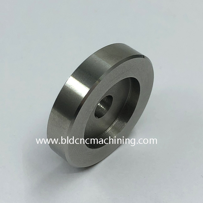 Easy Machining Stainless Steel
