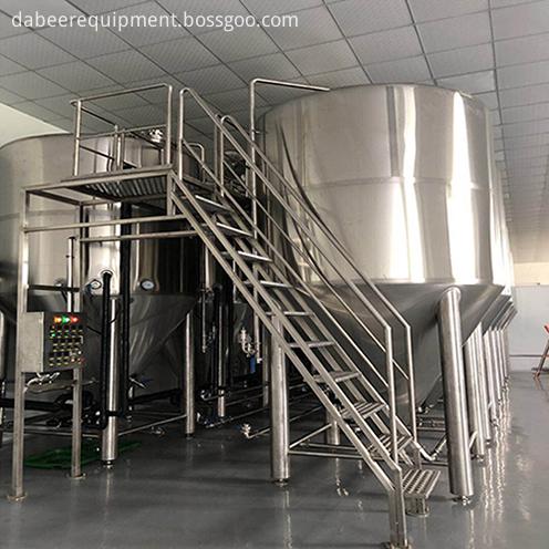 fermenter 60 hl