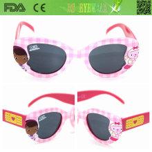 Sipmle, estilo de moda niños gafas de sol (ks023)